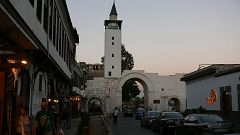 Bab Sharqi (Straight Street)