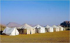 Wadi Rum: Bait Ali