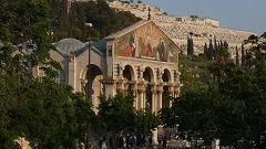 Basilica Delle Nazioni