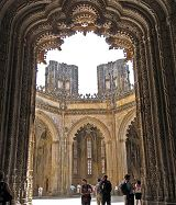 Batalha: monastero
