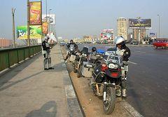 Cairo: ponte
