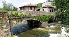 Carate Brianza: ponte di Realdino