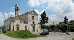 Carcano Inferiore: San Dionigi