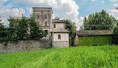 Carcano: Villa Carcano
