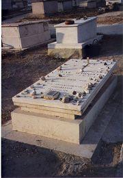 Tomba di Oskar Schindler