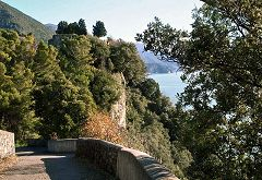 Cimitero di Monterosso