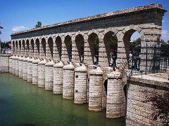 Beysehir: il ponte di pietra