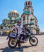 Sofia: Cattedrale