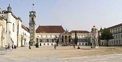 Coimbra: Università