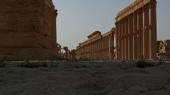 Colonnato (Decumanno romano)