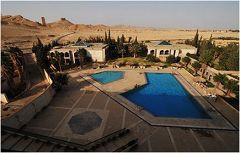 Hotel Dedeman Palmyra