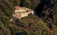 Eremo delle Carceri (Assisi)