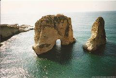 Faraglioni (Pigeon Rocks)