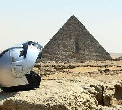 Giza: piramidi