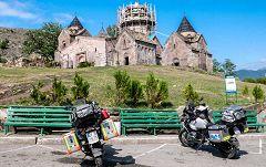 Monastero di Goshavank