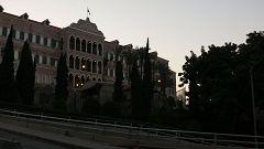 Grand Serail (Palazzo del Governo)