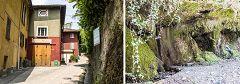Carate Brianza: Grotte di Realdino