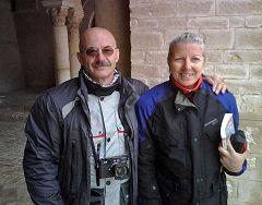 Pippo e Lella a Tunisi