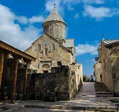 Monastero di Haghartsin