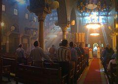 Santa Maria (chiesa pendente)
