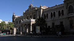 Stazione di Hijaz