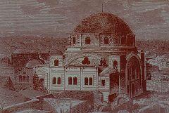 La Sinagoga di Hurva (1875)
