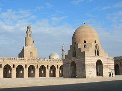 Moschea Ibn Tulun