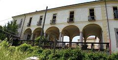 Inverigo: Villa Crivelli
