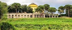 Inverigo: Villa la Rotonda
