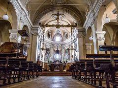 Inverigo: chiesa Sant'Ambrogio