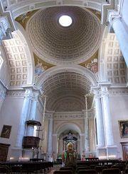 Inverigo: Santuario Santa Maria della Noce