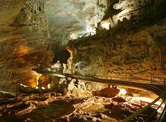 Grotte di Jeita