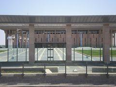Knesset (Parlamento Israeliano)