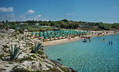 Spiagge di Leporano