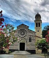 La chiesa di Sant'Andrea (Levanto)