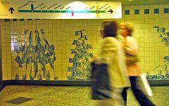 Metro - Campo Grande