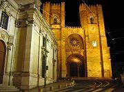 Alfama: Sé Catedral