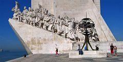 Belém - monumento alle scoperte