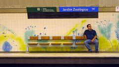 Metro - Jardim Zoológico