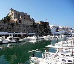 Marina (Ciutadella)