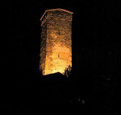 Torre nello Svaneti