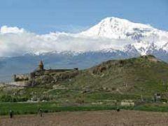 Mosteiro de Khor Virap
