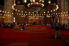 Moschea Mohammed Ali