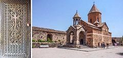 Monastero di Khor Virap