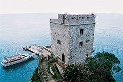 Monterosso, la Torre Aurora