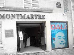 Il Dalì Espace a Montmartre