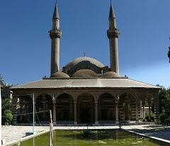 Moschea di Solimano (Takieh)