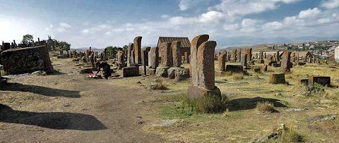 Cimitero di Noratus