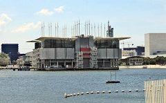 Parque das Nações: Oceanario
