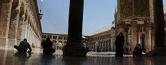 Moschea di Omayyad